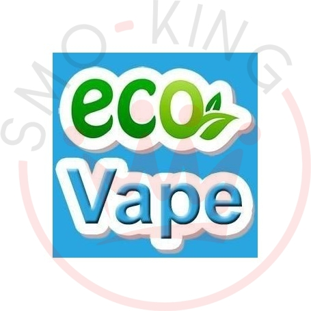 ECO VAPE Cherry Menthol Flavour 10 Ml