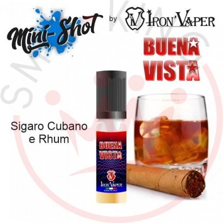 Iron Vaper Buena Vista Mini Shot 5 ml