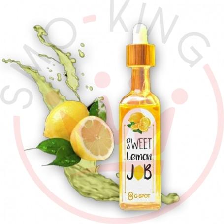 Sweet Lemon Job Aroma 20 ml