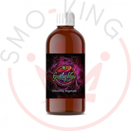 Galaxy Vape Vegetable Glycerine VG 500 ml