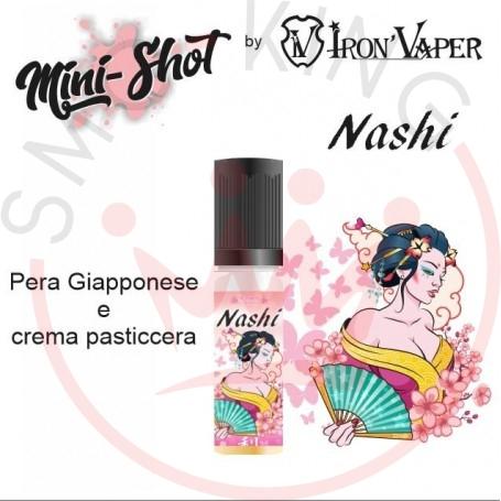 Iron Vaper Nashi Mini Shot 5 ml