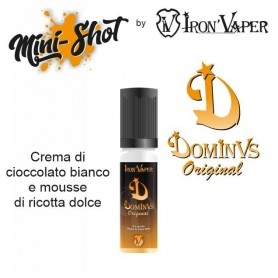 Iron Vaper Dominus Mini Shot 5 ml