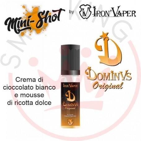 Iron Vaper Dominus Mini Shot 5 ml