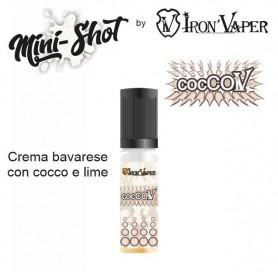 Iron Vaper Coccoiv Mini Shot 5 ml