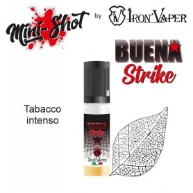 Iron Vaper Buena Strike Mini Shot 5 ml