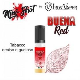 Iron Vaper Buena Red Mini Shot 5 ml