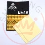 Vaper's Mood Naak Cleaning Cloth Yellow