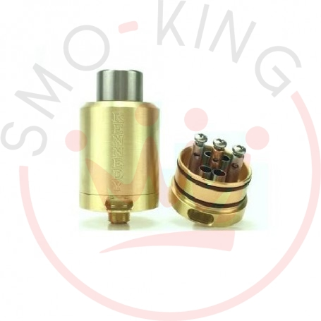 KENNEDY-VAPOR-Kennedy V2 24mm Original Brass
