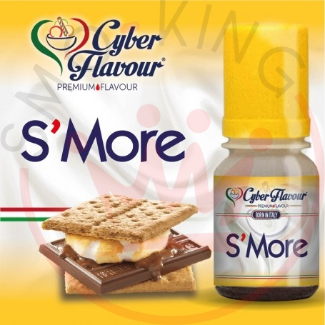 Cyber Flavour S'more Aroma 10 ml