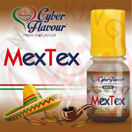 Cyber Flavour Mex Tex Aroma 10 ml