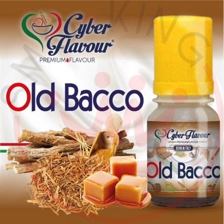 Cyber Flavour Old Bacco Aroma 10ml