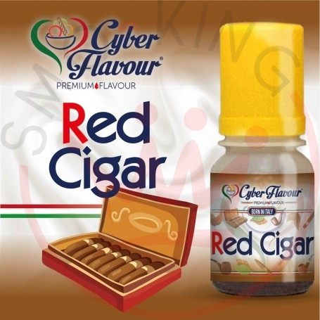 Cyber Flavour Red Cigar Aroma 10ml