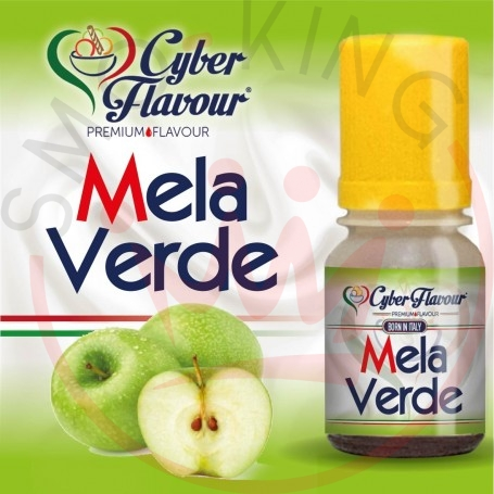 Cyber Flavour Mela Verde Aroma 10ml