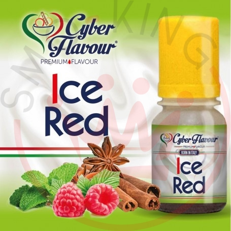 Cyber Flavour Ice Red Aroma 10ml