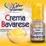 Cyber Flavour Crema Bavarese Aroma 10ml