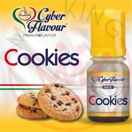 Cyber Flavour Cookies Aroma 10ml