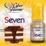 CYBER FLAVOUR the Seven Veils Aroma 10ml