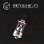 Ambition Mods Purity Plus Mtl Rta