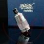 Vape Systems Caiman Rdta Atomizer