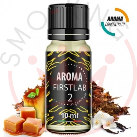 Suprem-e First Lab 2 Aroma 10 ml