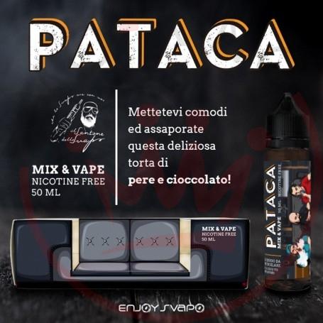 Il Santone Dello Svapo Pataca 50 ml Mix