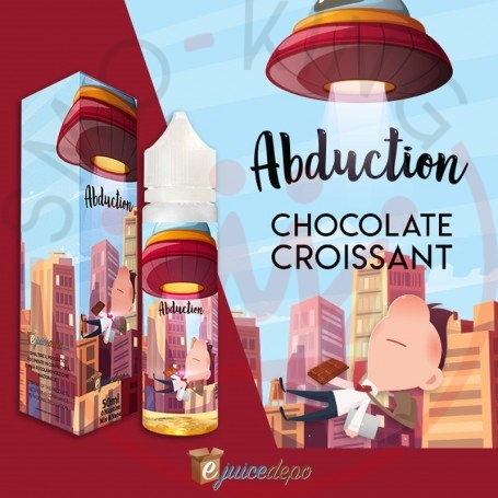 Ejuice Depo Abduction 50 ml Mix