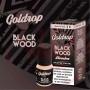 Vaporart Goldrop Blackwood 10 ml Liquido Pronto Nicotina