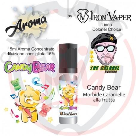 Iron Vaper Candy Bear Aroma 15 ml