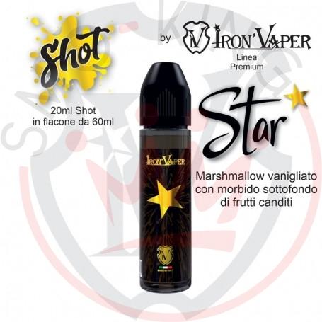 Iron Vaper Star Aroma 20 ml