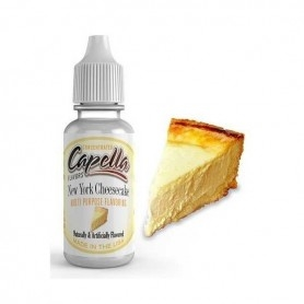 Capella New York Cheesecake V2 Aroma 13ml