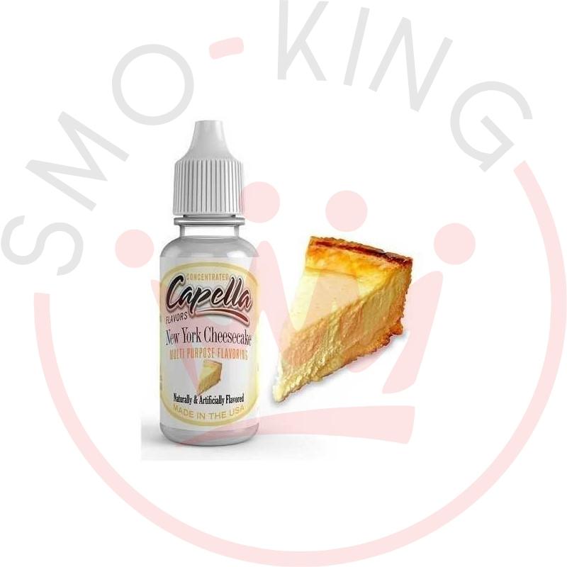 Capella New York Cheesecake V2 Aroma 13ml