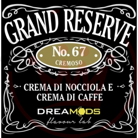 Drea Mods Grand Reserve No.67 Aroma  e Liquido 10ml