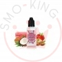 Dinner Lady Strawberry Macaroon Mini Shot Aroma 10 ml