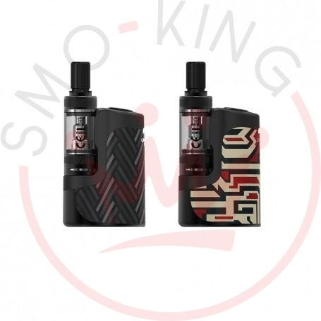 Justfog Compact 16 Complete Kit
