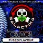 Galactika Coil Pronte Oblivion Fused Flavour