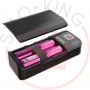 Efest Lush Box Universal Battery Charger
