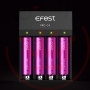 EFEST Pro C4 Smart Charger battery Charger