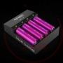 Efest Pro C4 Smart Charger Caricabatterie