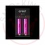 Efest Pro C2 Smart Charger Caricabatterie