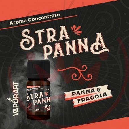 Vaporart Aroma Concentrate Stra Panna 10ml