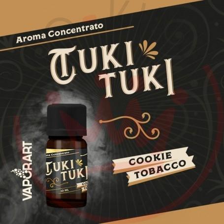 Vaporart Aroma Concentrato Tuki Tuki 10ml Liquido per Sigaretta Elettronica