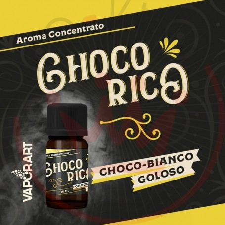 Vaporart Aroma Concentrate Choco Rico 10ml