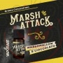 Vaporart Aroma Concentrate Marsh Attack 10ml
