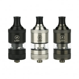 Kizoku Limit MTL RTA Atomizer