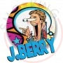 Jamplab J. Berry Aroma 20 ml