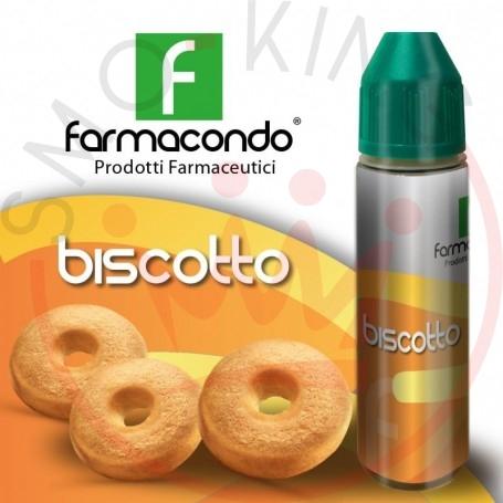 Farmacondo Liquid Biscotto Aroma 20 ml