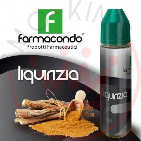 Farmacondo Liquido Liquirizia Aroma 20 ml