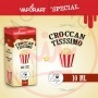 Vaporart Croccantissimo 10 ml Nicotine Ready Liquid