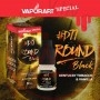 Vaporart Round Black 10 ml Nicotine Ready Liquid