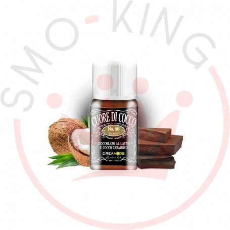 Drea Mods Coconut Heart No.66 Aroma 10ml